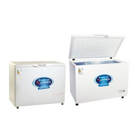FREEZER JAMES FHJ 510 KN HORIZ.