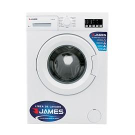 LAVARROPA JAMES LR 1007 6 KG BLANCO